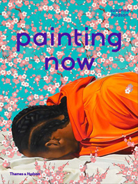 Painting Now Cover