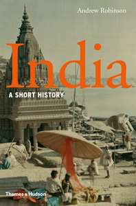 India: A Short History Cover