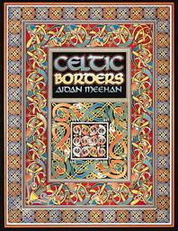 Celtic Borders Cover