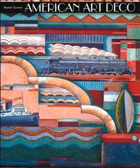American Art Deco Cover