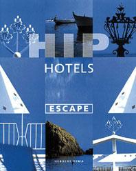 HIP HOTELS: Escape Cover