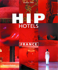 HIP HOTELS: France Cover
