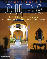 The Houses of Old Cuba Cover