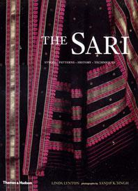 The Sari Cover
