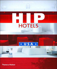 Hip Hotels USA Cover