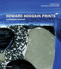 Howard Hodgkin Prints Cover
