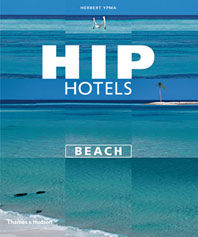 HIP HOTELS: Beach Cover