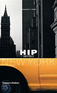 HIP HOTELS: New York Cover