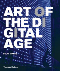 Art of the Digital Age Cover
