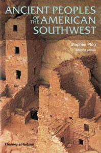 Ancient Peoples of the American Southwest Cover