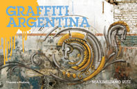 Graffiti Argentina Cover