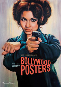 Bollywood Posters Cover