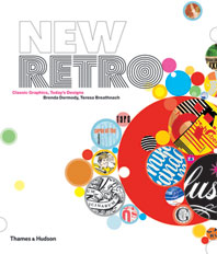 New Retro: Classic Graphics, Today's Designs Cover