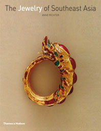 The Jewelry of Southeast Asia Cover