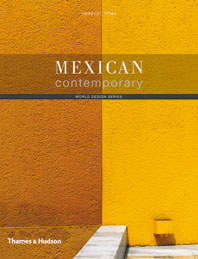Mexican Contemporary Cover