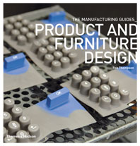 Product and Furniture Design Cover