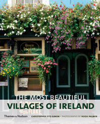 The Most Beautiful Villages of Ireland Cover