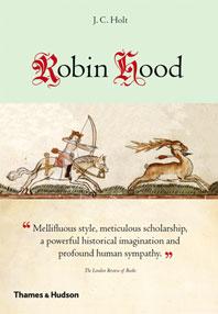 Robin Hood Cover