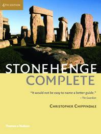 Stonehenge Complete Cover