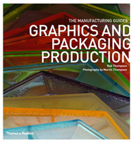 Graphics and Packaging Production Cover