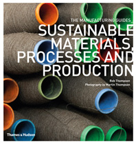 Sustainable Materials, Processes and Production Cover