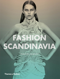 Fashion Scandinavia: Contemporary Cool Cover