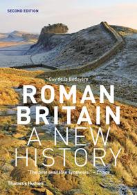 Roman Britain: A New History Cover