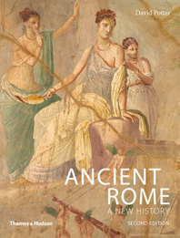 Ancient Rome: A New History Cover
