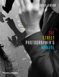The Street Photographer's Manual Cover