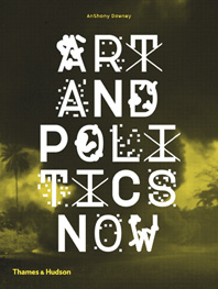 Art and Politics Now Cover