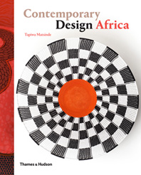 Contemporary Design Africa Cover