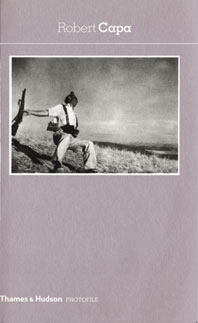Robert Capa Cover