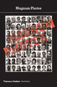 Magnum Photos Cover