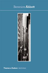 Berenice Abbott Cover