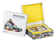 Sneakers: The Trump Card Game Cover