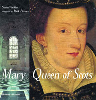 Mary Queen of Scots Cover