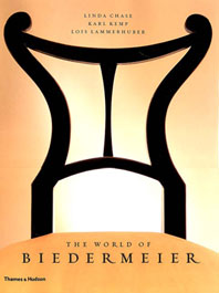 The World of Biedermeier Cover