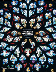 The Rose Window Cover