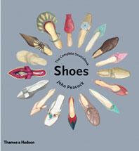 Shoes: The Complete Sourcebook Cover