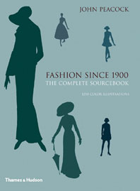 Fashion Since 1900: The Complete Sourcebook Cover