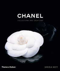 Chanel: Collections and Creations Cover