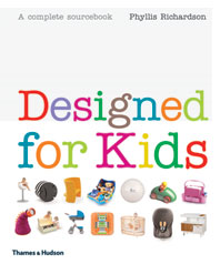 Designed for Kids Cover