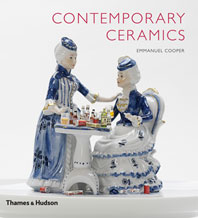 Contemporary Ceramics Cover