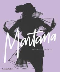 Claude Montana: Fashion Radical Cover