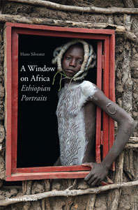 A Window on Africa: Ethiopian Portraits Cover