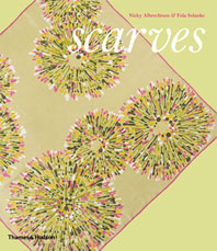 Scarves Cover