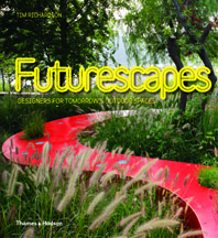 Futurescapes: Designers for Tomorrow's Outdoor Spaces Cover