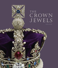 The Crown Jewels Cover