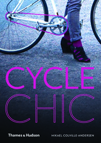 Cycle Chic Cover