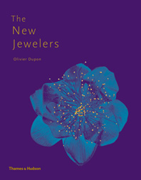 The New Jewelers: Desirable Collectable Contemporary Cover